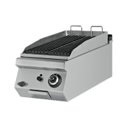 Gas Vapor Grill 700 plus