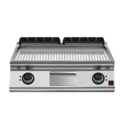 Electric griddle Modular/em 70/80 ftrres-cr-t