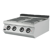 Electric Cookers 700 plus